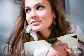 Фото актера Дарья Чаруша