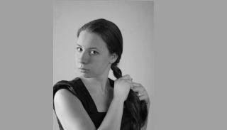 Александра Грин