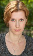 Фото актера Светлана Рубан