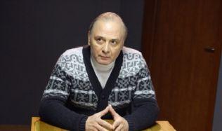 Cергей Кушаков