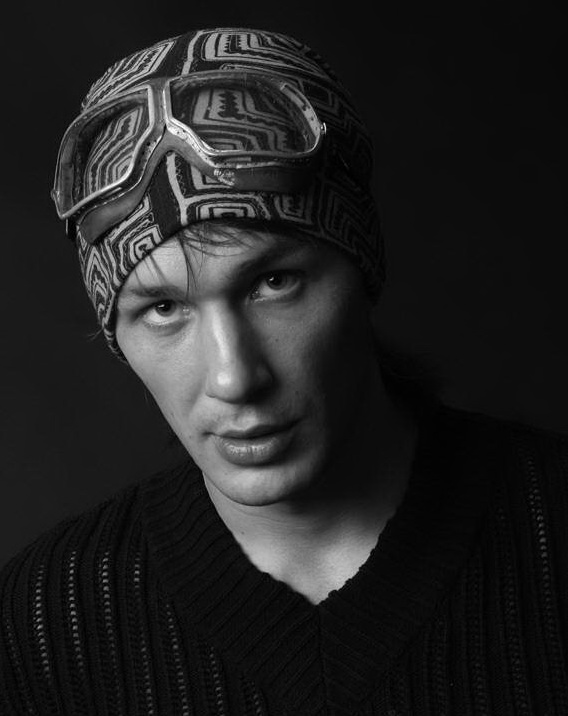Александр Константинов фото