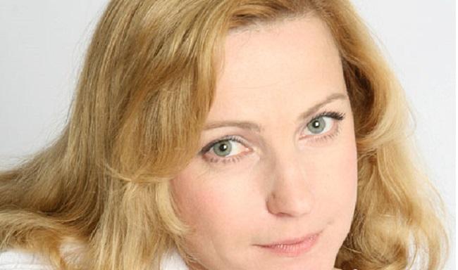 Фото актера Елена Любимова, биография и фильмография
