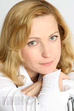 Елена Любимова фото