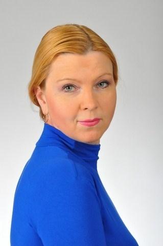 Фото актера Елена Коллегова