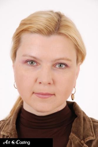 Елена Коллегова фото