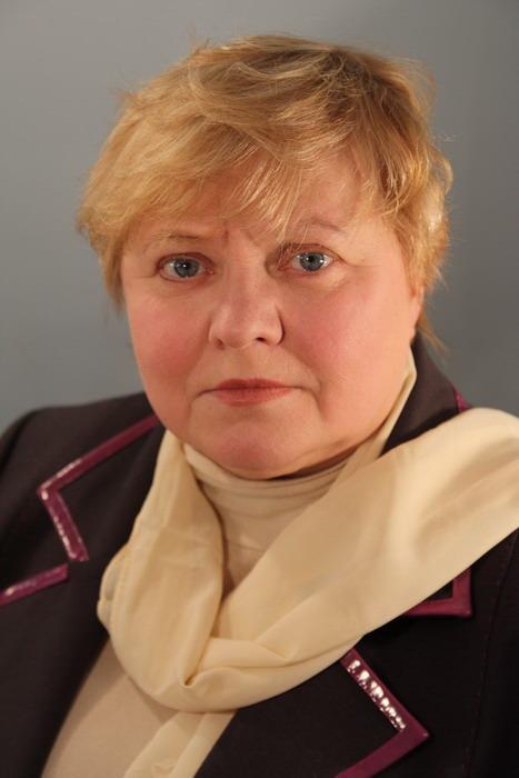 Актер Татьяна Шатилова фото