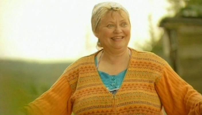 Татьяна Шатилова актеры фото сейчас