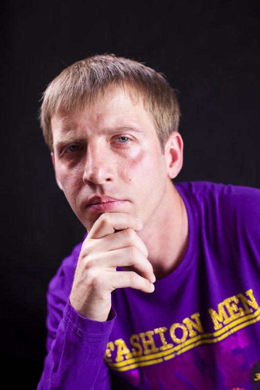 Михаил Салин актеры фото сейчас