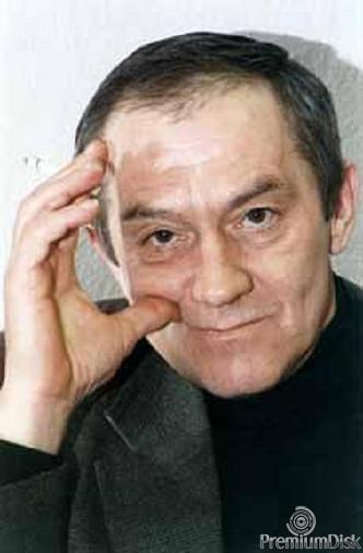 Сергей Сосновский актеры фото сейчас