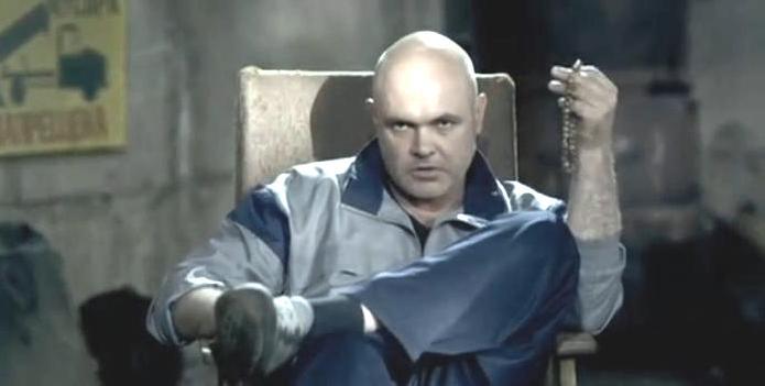 Актер Венчислав Хотяновский фото