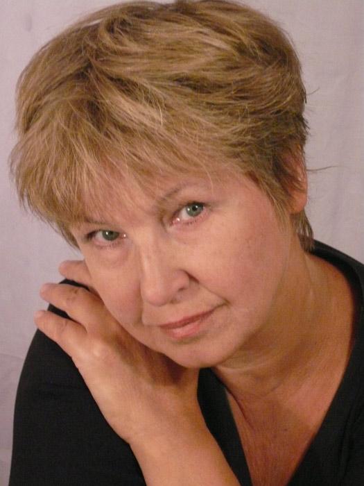 Любовь Сергеева актеры фото биография