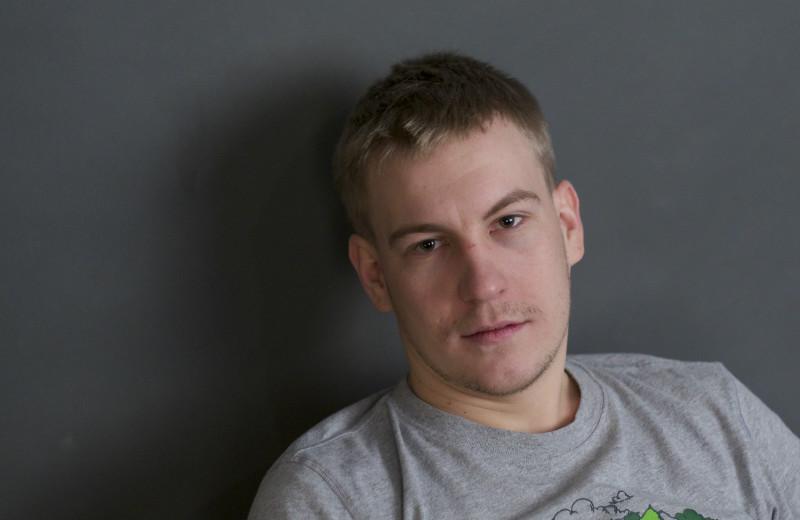 Фото актера Никита Тезин