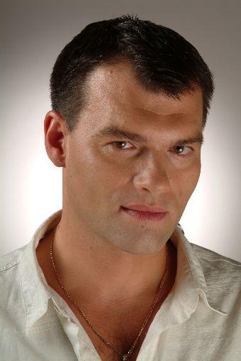 Актер Евгений Дятлов фото