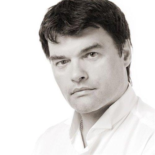 Фото актера Евгений Дятлов