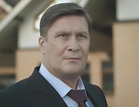 Виктор Сарайкин актеры фото сейчас