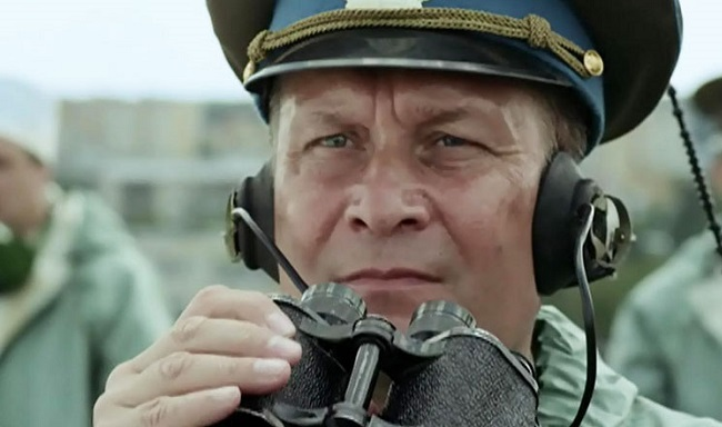 Фото актера Виктор Сарайкин, биография и фильмография