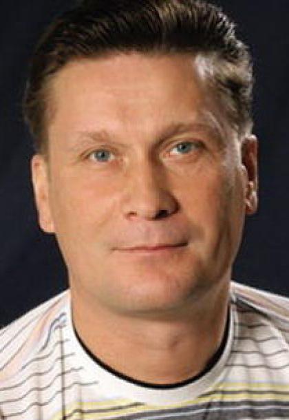 Виктор Сарайкин фото жизнь актеров