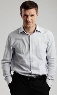 Актер Константин Стрельников фото