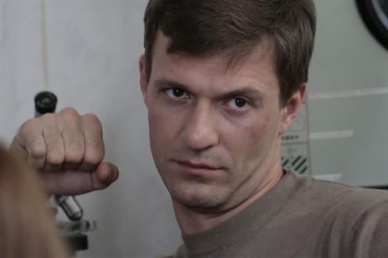 Фото актера Константин Стрельников