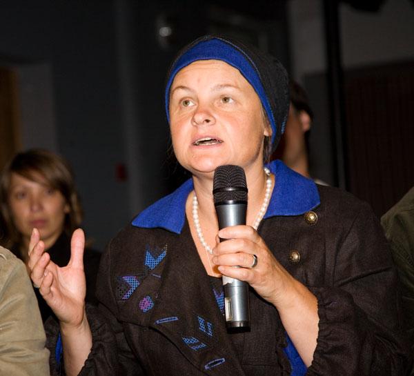 Ольга Лапшина фото