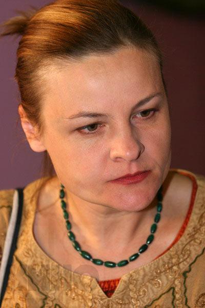 Актер Ольга Лапшина фото