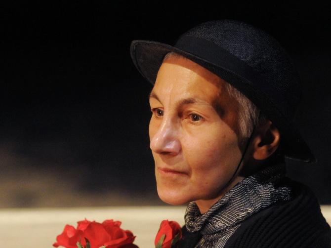 Фото актера Роза Хайруллина
