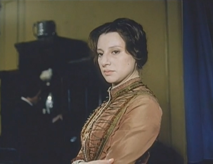 Актер Полина Фокина фото