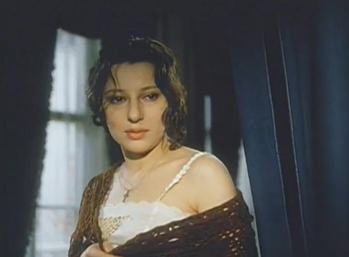 Полина Фокина актеры фото биография
