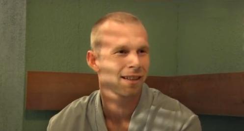 Актер Владимир Царулков фото