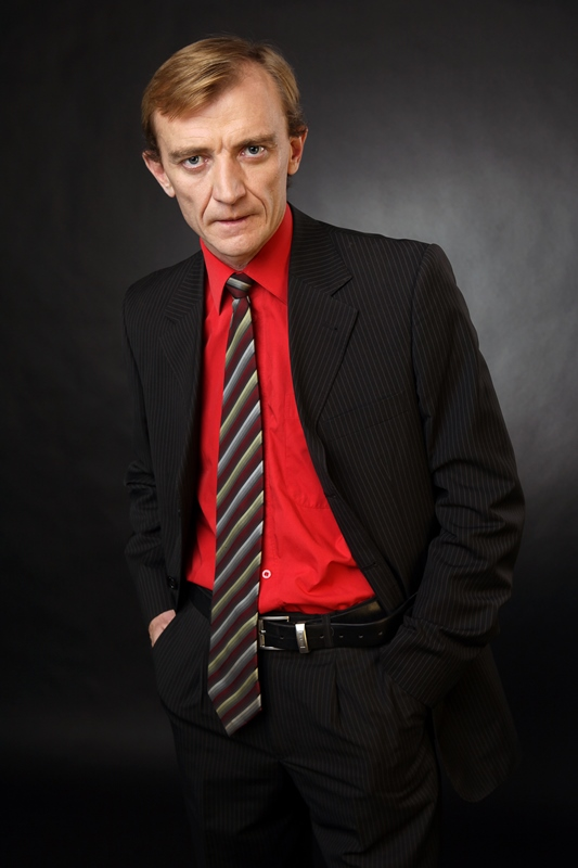 Андрей Белозёров фото