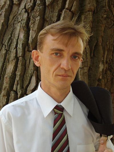 Андрей Белозёров актеры фото сейчас