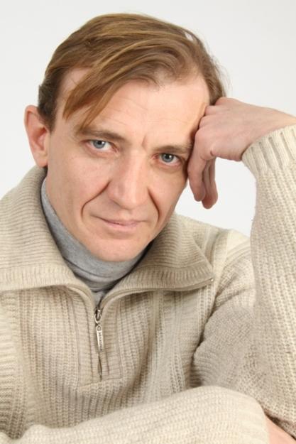 Фото актера Андрей Белозёров
