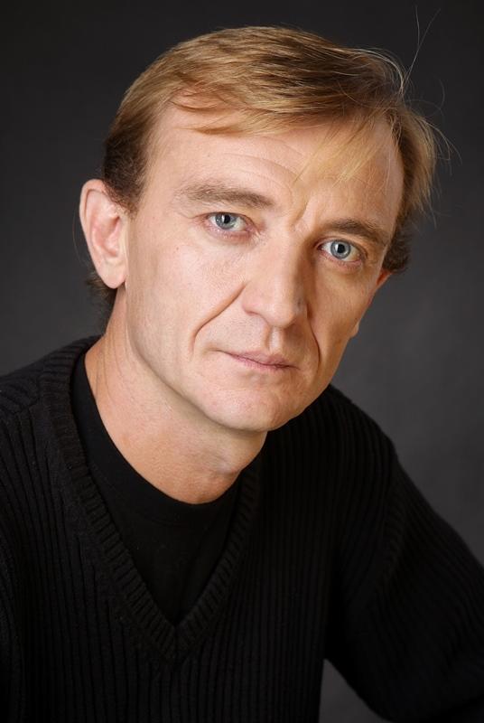 Актер Андрей Белозёров фото