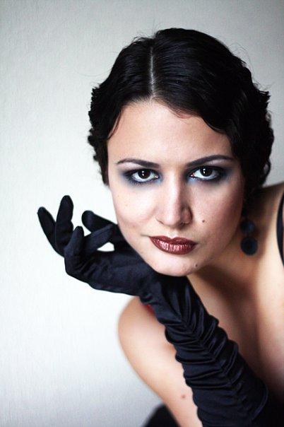 Актер Елена Махова фото