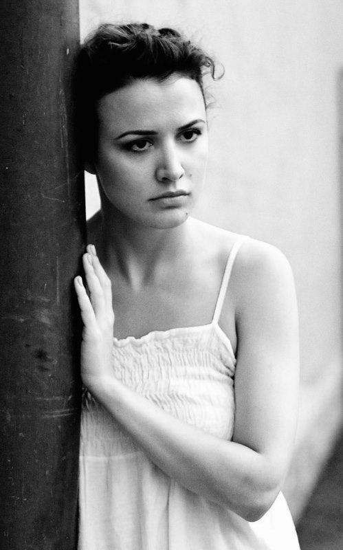 Фото актера Елена Махова