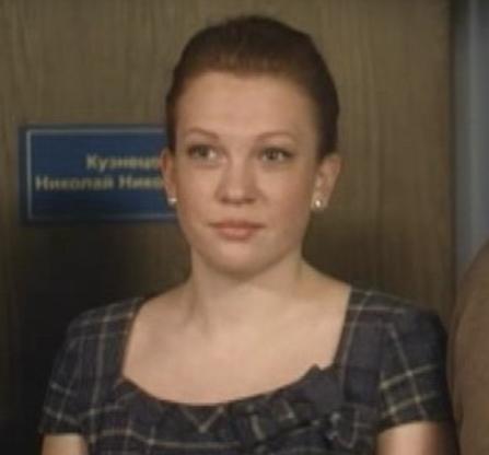 Актер Светлана Косолапова фото