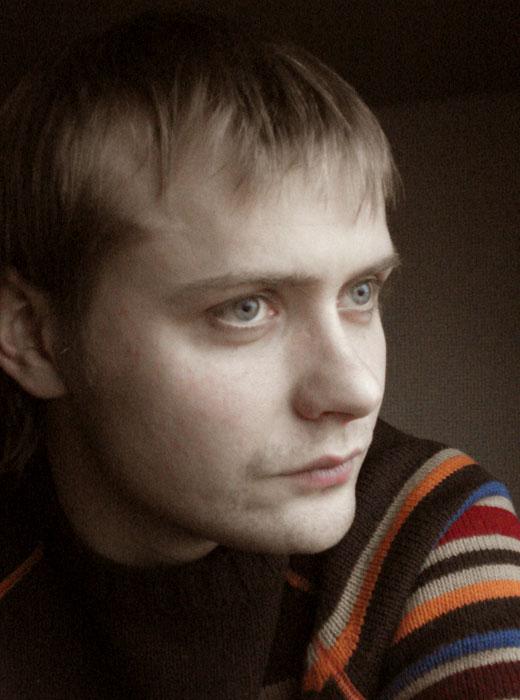 Константин Корецкий фото