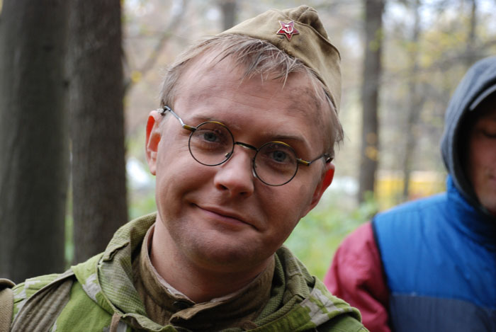 Константин Корецкий актеры фото сейчас