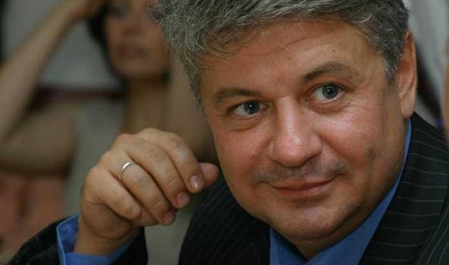 Фото актера Анатолий Зиновенко, биография и фильмография