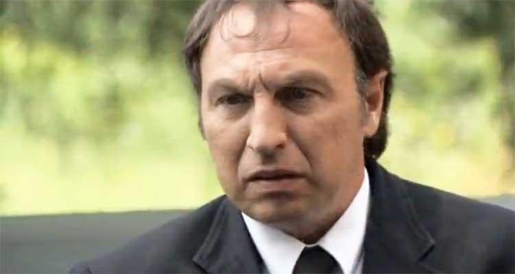 Актер Александр Ярема фото