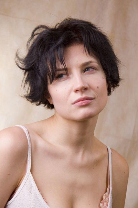 Анна Полупанова фото