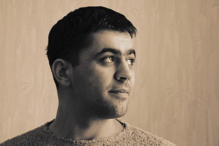 Актер Андрей Карако фото