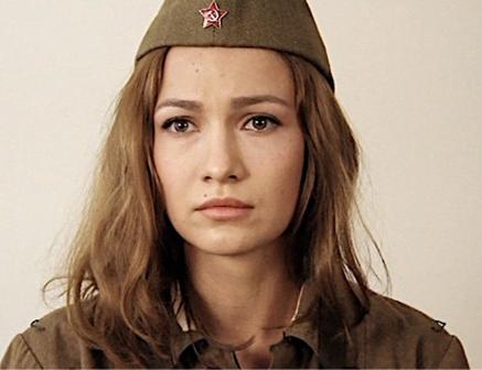Актер Евгения Брик фото