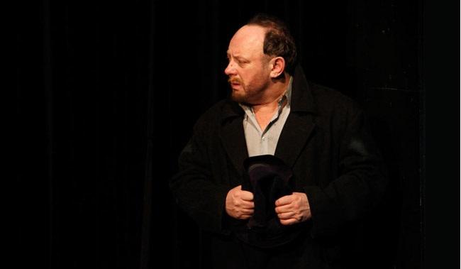 Актер Владимир Юматов фото