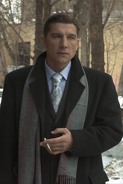 Сергей Угрюмов актеры фото сейчас