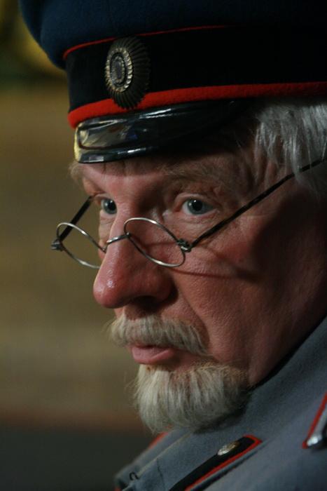 Актер Владимир Носик фото