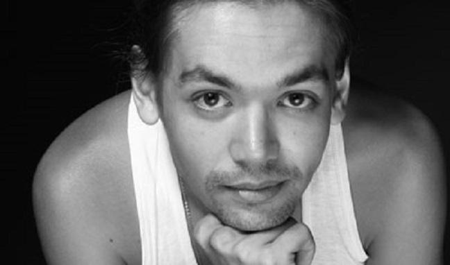 Фото актера Захар Хунгуреев, биография и фильмография