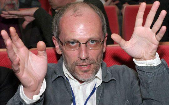 Александр Гордон (2) актеры фото сейчас