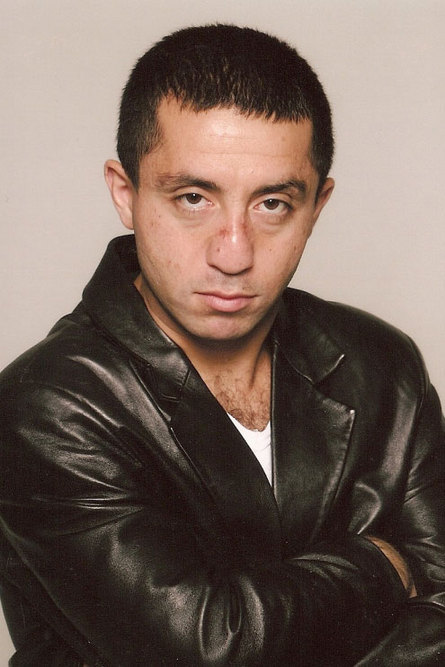 Игорь Гаспарян актеры фото сейчас