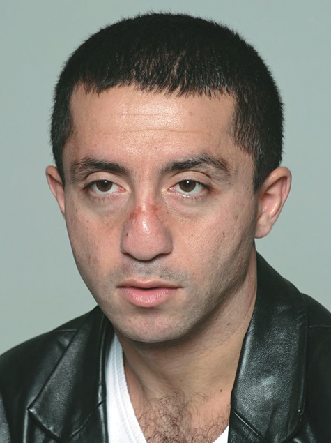 Игорь Гаспарян фото жизнь актеров